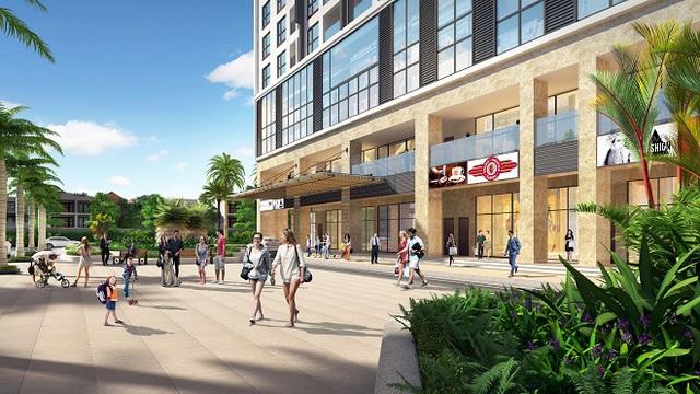 Chính thức mở bán tòa đẹp nhất dự án Green Pearl 378 Minh Khai - Ảnh 1.
