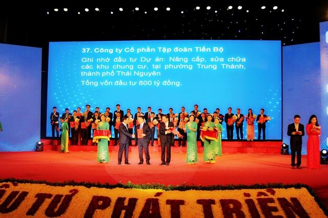 TTB Group được giao dự án 50.000m2 tại tỉnh Thái Nguyên - Ảnh 1.