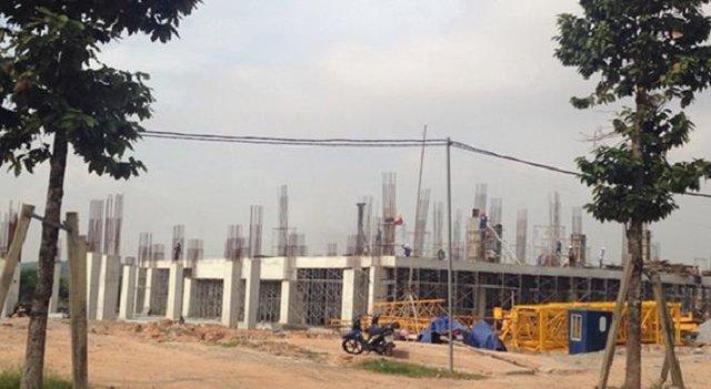 Tuệ Minh Group phân phối độc quyền dự án Khu thành thị Ngũ Tượng Khải Hoàn - Ảnh 1.