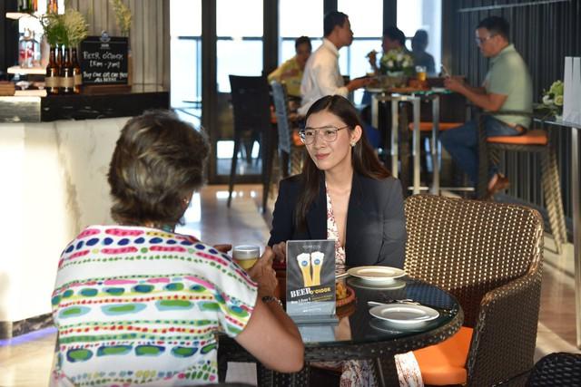 """Địa điểm """"2 trong 1"""" cho doanh nhân tại Đà Nẵng - Ảnh 2."""
