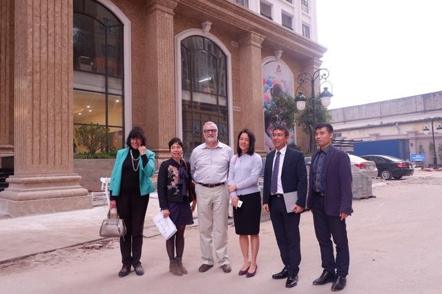 Sunshine Group và Maple Bear toàn cầu đẩy mạnh hợp tác toàn diện - Ảnh 1.