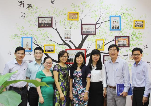 Diễn đàn Văn hóa doanh nghiệp KVT lần thứ 3 - Ảnh 2.