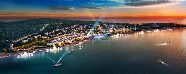 Shophouse phong cách Địa Trung Hải: Điểm nhấn ấn tượng trên thị trường BĐS Phú Quốc - Ảnh 2.