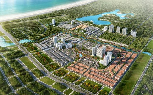 Dragon Smart City – Sự đột phá về đô thị thông minh - Ảnh 1.