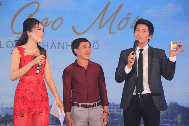 Hơn 500 nhà đầu tư tham dự Lễ giới thiệu dự án TMS Luxury Hotel and Residence Quy Nhon - Ảnh 1.