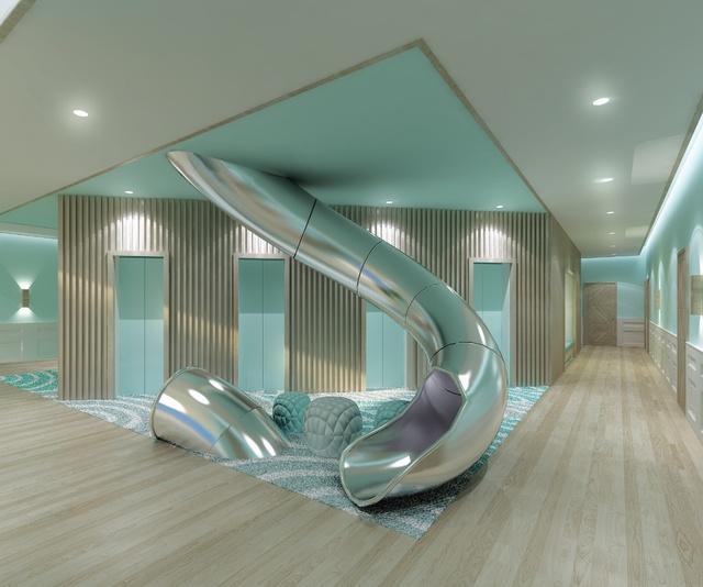 Căn hộ - khách sạn Fusion Suites Vũng Tàu: Dấu ấn mới của phân khúc nhà đất nghỉ dưỡng đô thị biển - Ảnh 1.