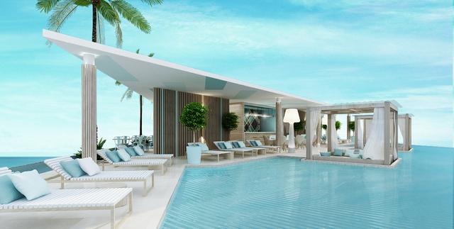 Căn hộ - khách sạn Fusion Suites Vũng Tàu: Dấu ấn mới của phân khúc nhà đất nghỉ dưỡng đô thị biển - Ảnh 2.