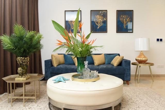 Trải nghiệm sống như nghỉ dưỡng tại biệt thự Royal Park – FLC Hạ Long - Ảnh 5.