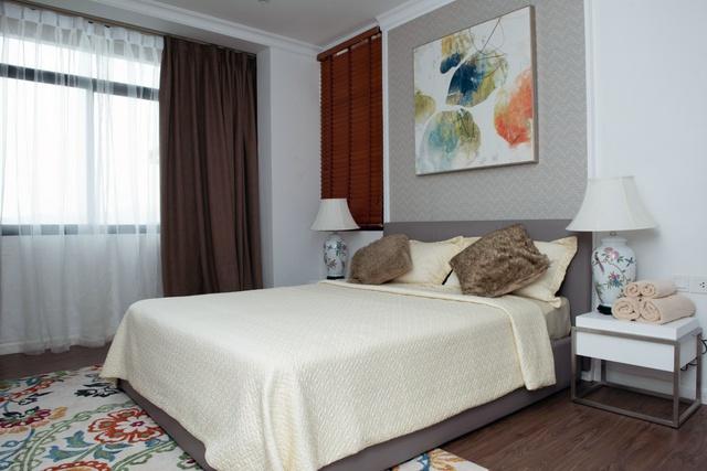 Trải nghiệm sống như nghỉ dưỡng tại biệt thự Royal Park – FLC Hạ Long - Ảnh 6.