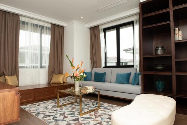 Trải nghiệm sống như nghỉ dưỡng tại biệt thự Royal Park – FLC Hạ Long - Ảnh 7.