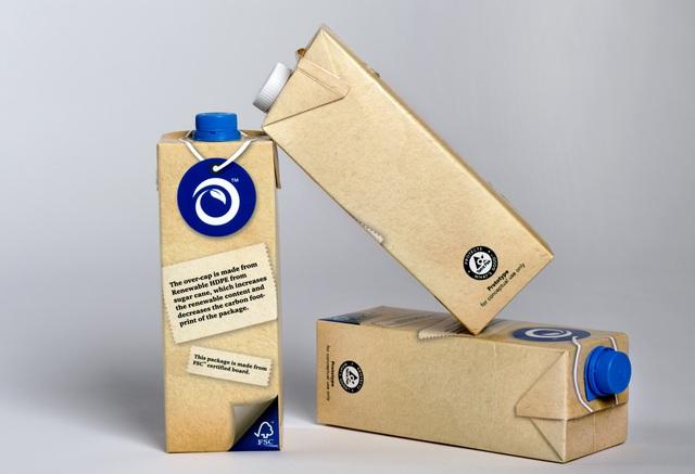Bao bì nhựa và công cuộc tìm kiếm giải pháp thay thế - Ảnh 1.