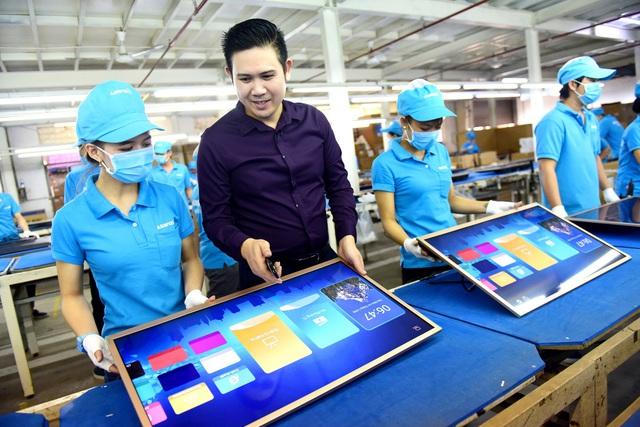 CEO Asanzo Phạm Văn Tam tiết lộ mục tiêu đằng sau kế hoạch IPO - Ảnh 2.