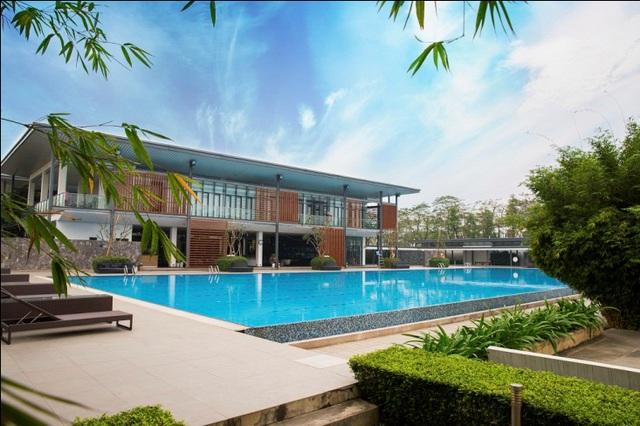 Gamuda Gardens: Mở bán những căn liền kề cuối cộng có nhiều ưu đãi đặc biệt - Ảnh 2.