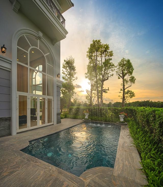 Kiến trúc và tiện ích: Hai thế mạnh nâng tầm villa cao cấp - Ảnh 3.