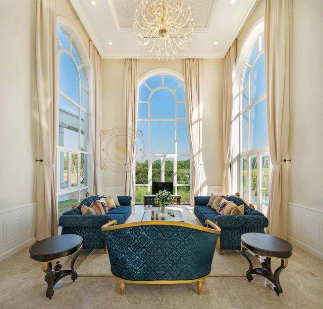 Kiến trúc và tiện ích: Hai thế mạnh nâng tầm villa cao cấp - Ảnh 4.