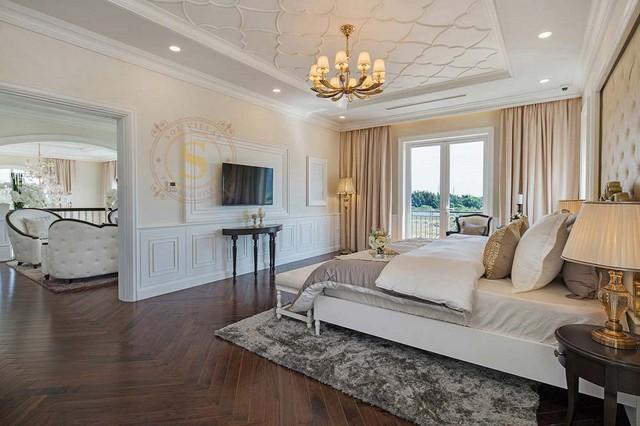 Kiến trúc và tiện ích: Hai thế mạnh nâng tầm villa cao cấp - Ảnh 5.