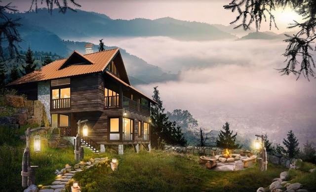 Nhà đầu tư ấn tượng có sản phẩm villa núi của Sapa Jade Hill - Ảnh 2.