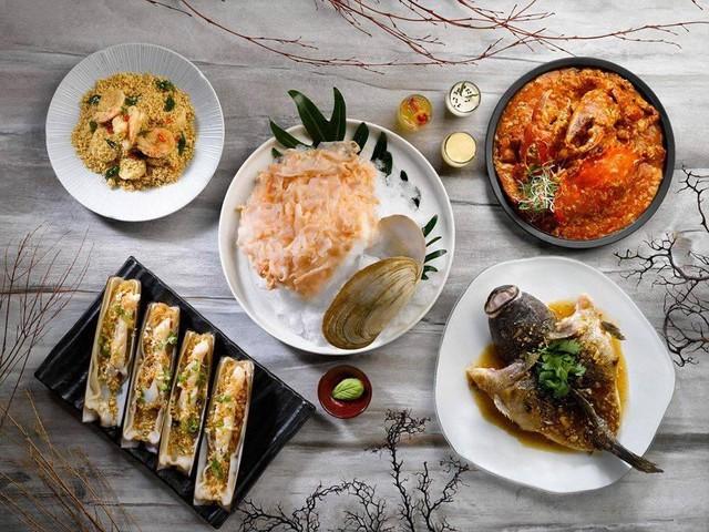 Jumbo Seafood – Ghi đậm dấu ấn ẩm thực Singapore tại Việt Nam - Ảnh 1.