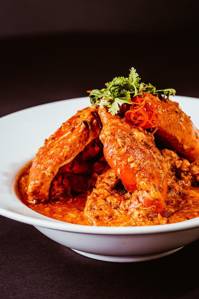Jumbo Seafood – Ghi đậm dấu ấn ẩm thực Singapore tại Việt Nam - Ảnh 2.