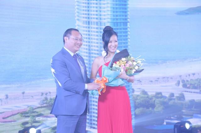 Mở bán chính thức dự án TMS Luxury Hotel and Residence Quy Nhon - Ảnh 1.