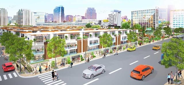 Cơ hội đầu tư BĐS Eco Town Long Thành - Ảnh 2.