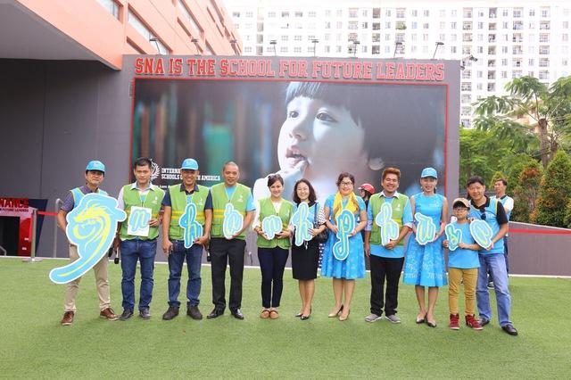 Công ty Thang máy Thái Bình đồng hành cùng Caravan thư viện 2030 lần 9 - '9 nhánh phù sa' - Ảnh 1.