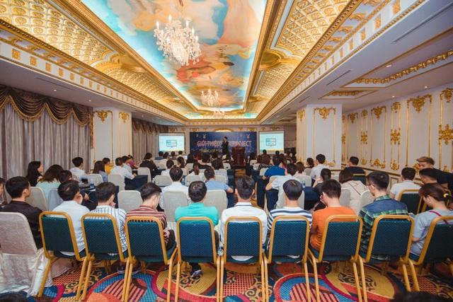 Youa Group – Tham vọng hay Hy vọng tại thị trường Việt Nam - Ảnh 1.
