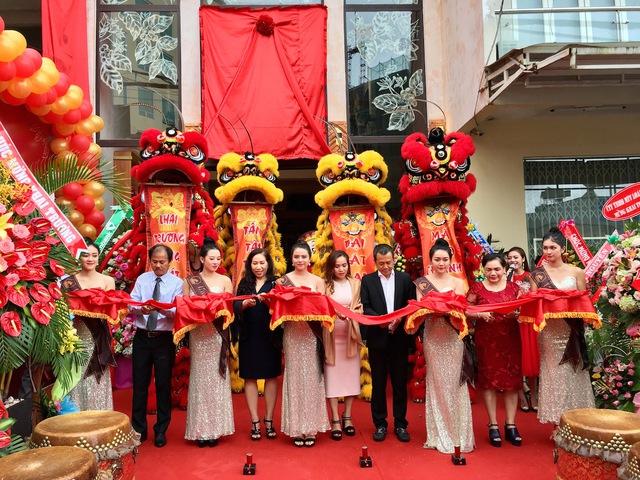 Khai trương Cửa hàng Cà phê Organic đầu tiên tại Việt Nam – L'amant Café - Ảnh 1.