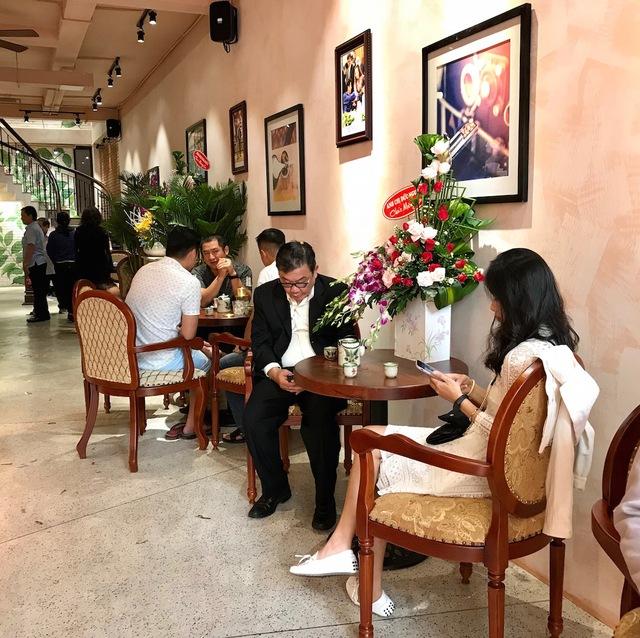 Khai trương Cửa hàng Cà phê Organic đầu tiên tại Việt Nam – L'amant Café - Ảnh 6.