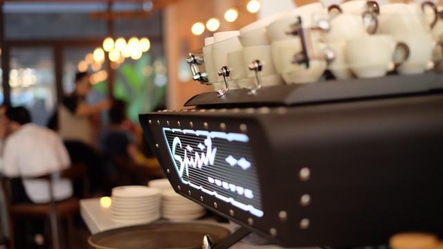 Khai trương Cửa hàng Cà phê Organic đầu tiên tại Việt Nam – L'amant Café - Ảnh 8.