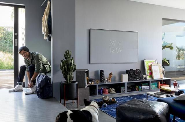 Samsung tiếp tục đẩy mạnh sự thống lĩnh thị trường TV cao cấp bằng dòng sản phẩm mới - Ảnh 1.