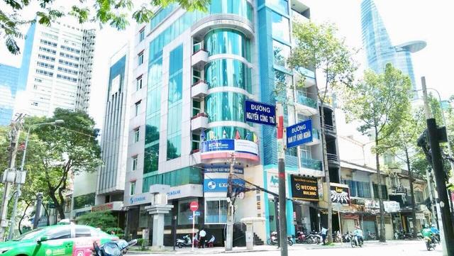 Tập đoàn Kosy khai trương văn phòng đại diện tại TP. Hồ Chí Minh - Ảnh 2.
