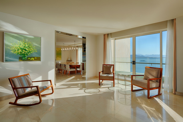 Loạt dự án lớn nhập cuộc, bất động sản nghỉ dưỡng Nha Trang thêm sức hút - Ảnh 1.