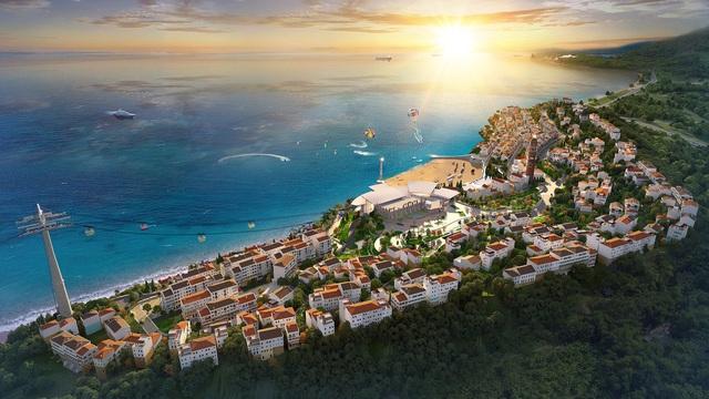 Chính sách tài chính hấp dẫn nhân dịp ra mắt dự án Sun Premier Village Primavera - Ảnh 1.