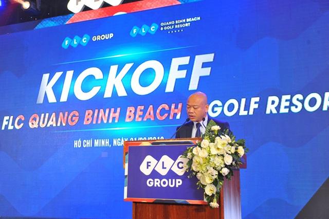 """FLC Quảng Bình tiếp tục """"công phá"""" thị trường miền Nam - Ảnh 1."""