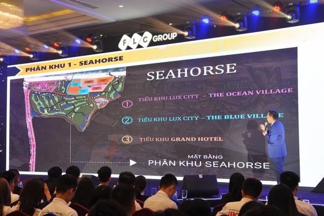 """FLC Quảng Bình tiếp tục """"công phá"""" thị trường miền Nam - Ảnh 2."""