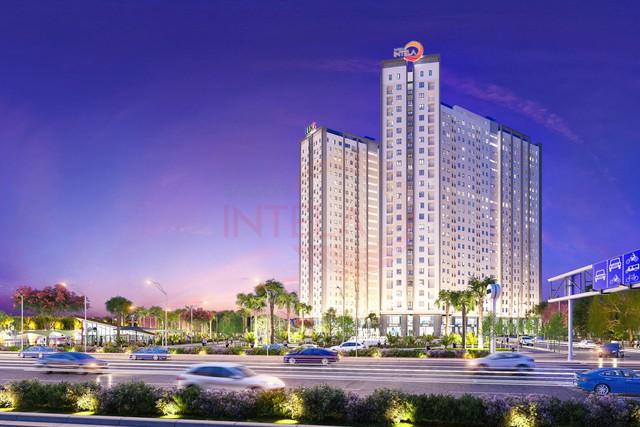 Gần cuối năm, nhiều người tìm mua căn hộ cao tầng tầm trung - Ảnh 1.