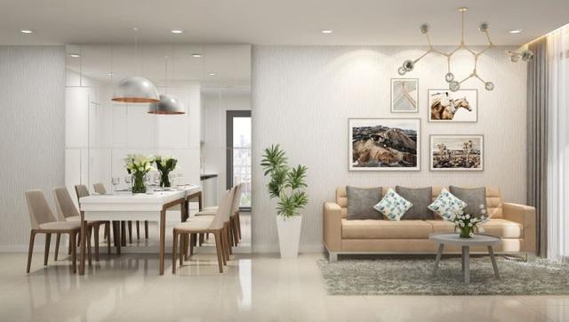 """Smart home """"giá mềm"""" hút phân khúc của LDG Group - Ảnh 1."""