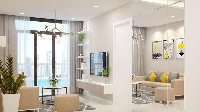 """Smart home """"giá mềm"""" hút phân khúc của LDG Group - Ảnh 2."""