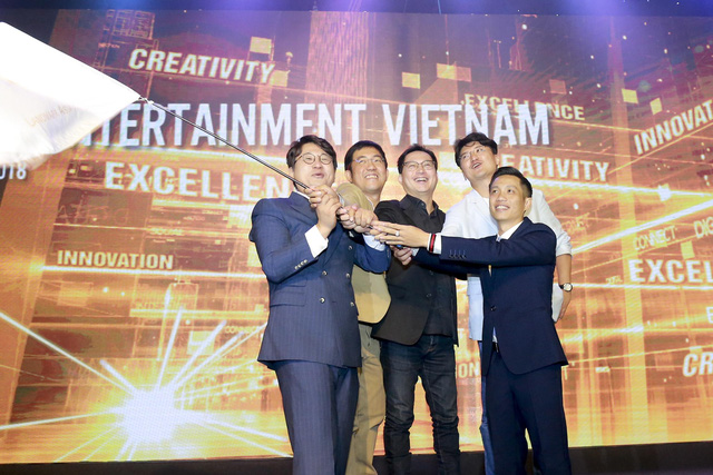 Thương hiệu Landmark Entertainment Asia ra mắt tại Việt Nam - Ảnh 2.