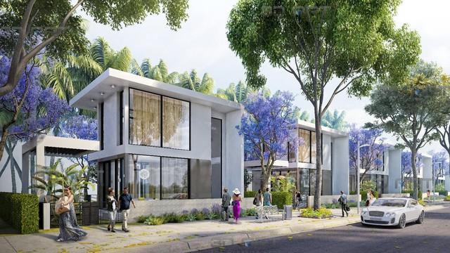 Tập đoàn FLC tung dòng biệt thự mới thu hút đầu tư tại Quy Nhơn - Ảnh 1.