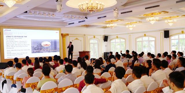Thị trường BĐS Quý II/2018: Sức hút của dự án nhà phố tại Bắc Ninh với thiết kế sang trọng - Ảnh 2.