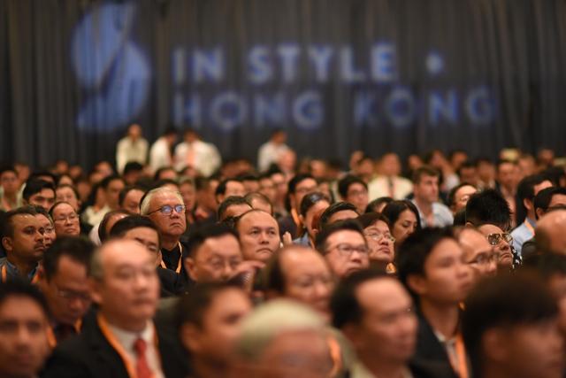 Hội nghị chuyên đề trong chuỗi sự Kiện In Style - Hong Kong tại Tp. Hồ Chí Minh - Ảnh 1.