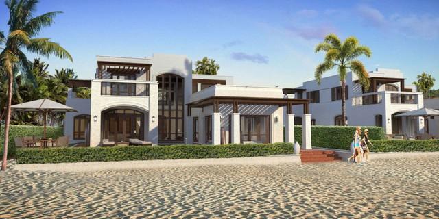 Sắp ra mắt tiểu khu Alcazar Garden tại FLC Quảng Bình - Ảnh 1.