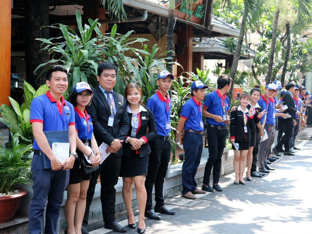 Đông Hưng Group công bố dự án liền kề Tô Ngọc Vân - Ảnh 1.