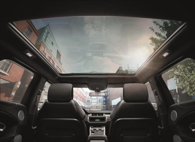 Vì sao Range Rover Evoque được ưa chuộng? - Ảnh 1.