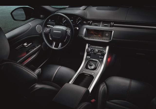 Vì sao Range Rover Evoque được ưa chuộng? - Ảnh 2.