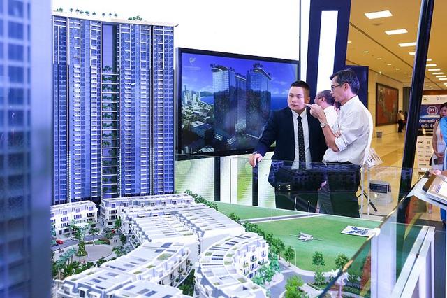 bất động sản tiến hành công nghệ 4.0 của Sunshine Group xuất hiện ấn tượng ở Hội nghị quốc tế IREC 2018 - Ảnh 7.