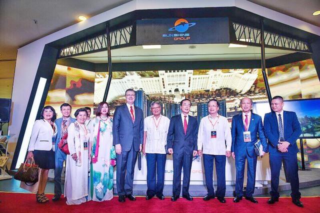 bất động sản tiến hành công nghệ 4.0 của Sunshine Group xuất hiện ấn tượng ở Hội nghị quốc tế IREC 2018 - Ảnh 8.