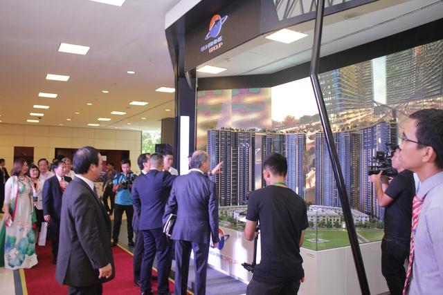 bất động sản ứng dụng công nghệ 4.0 của Sunshine Group xuất hiện ấn tượng ở Hội nghị quốc tế IREC 2018 - Ảnh 9.